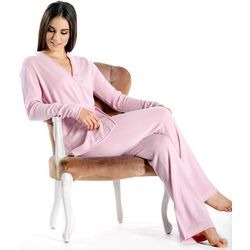 Pure Cashmere Lounge/Pajama Set