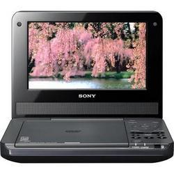 Sony Regionfree Portable DVD Player