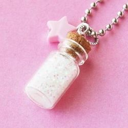 Magical Pixie Dust Necklace