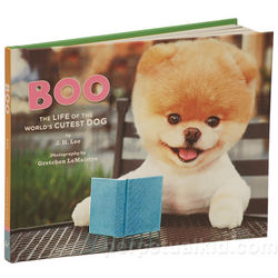 Boo - The Life Of The World's Cutest Dog Book