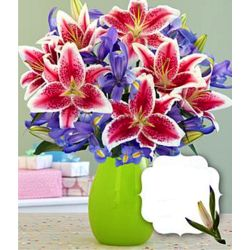 Birthday Spectacular Bouquet