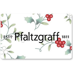 Pfaltzgraff Winterberry 100 Dollar Gift Card
