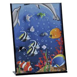 Aquarium Magnet Board