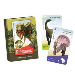 Dinosaurs Wild Cards