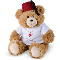 Love to the Rescue Charitable Teddy Bear