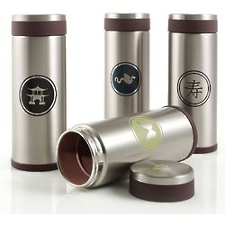Yixing Travel Tea Tumbler