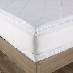 Twin TheraGel Performance Memory Foam Mattress Topper