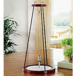 Desktop Sand Pendulum