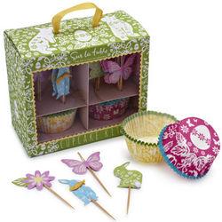 Hoppy Easter Cupcake Bake Set