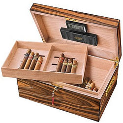 Galiant 100 Count Humidor