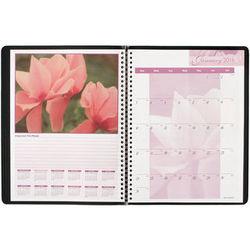 Dayminder Fashion Floral Planner