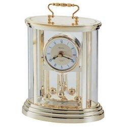 Amesbury Anniversary Home & Office Clock