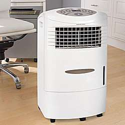 Personal Evaporative Cooler
