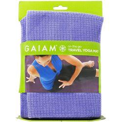 On The Go Travel Yoga Mat