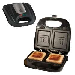 New York Giants Sandwich Press
