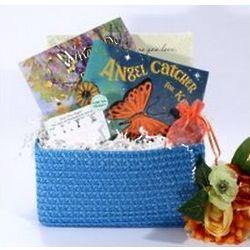 Angel Catcher Child's Sympathy Basket