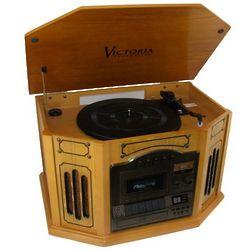 Grace Digital Audio Oak Tunewriter III