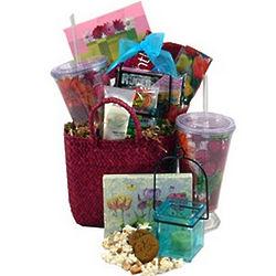 Diabetic Ladies Choice Gift Basket