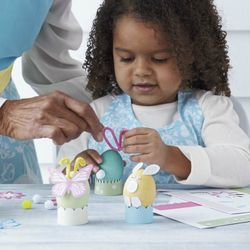 Character Easter Egg Decorating Kit