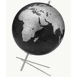 Mikado World Globe