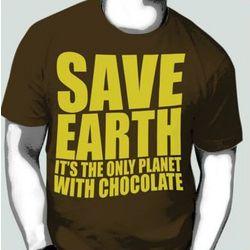 Love Earth 5 T-Shirt