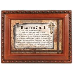 The Broken Chain Music Box