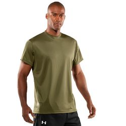 Men's HeatGear Tactical Shortsleeve T-Shirt