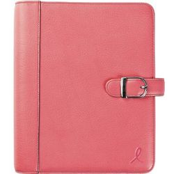 Day Timer 2 Page Per Week Pink Ribbon Planner
