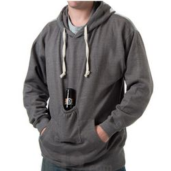 Beer Pouch Hooded Sweatshirt