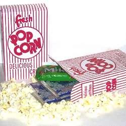 Movie Gift Box