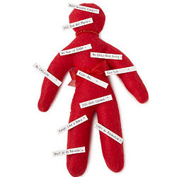 Menopause Good Voodoo Doll
