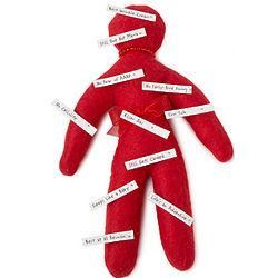 Menopause Good Voodoo Doll