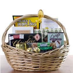 Get Well Soon Chicken and Dumplings Gift Basket