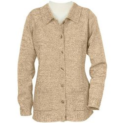 Misty Heather Cardigan for Women