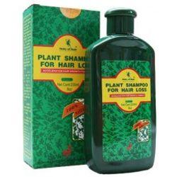Plant Shampoo for Hair Loss
