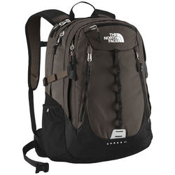 Coffee Brown Support and Comfort Backpack