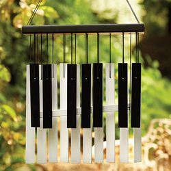 Fur Elise Keyboard Windchime