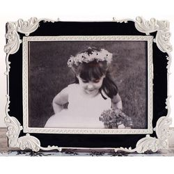 Black and White Collection Guest Book