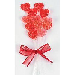 Heart Sucker Bouquet