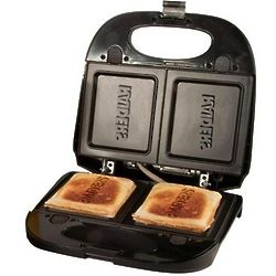 Oakland Raiders Sandwich Press