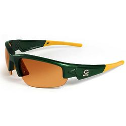 Adult's Green Bay Packers Dynasty Sunglasses