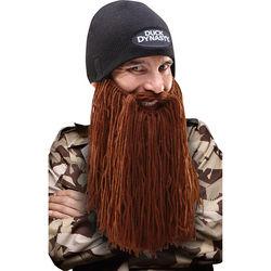 Duck Dynasty Jase Beardhead Costume