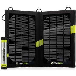Switch 8 & Nomad 7 Solar Recharging Kit