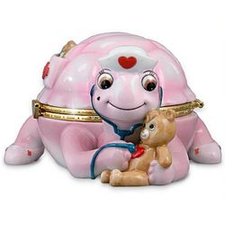 Loving Turtle Music Box for Nurses
