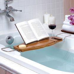 Sweet Serenity Bathtub Caddy