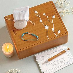 Healing Blessings Box