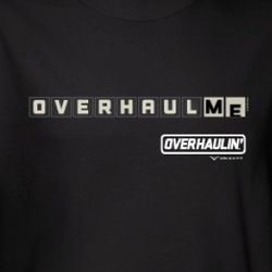 Overhaulin' Overhaul Me T-Shirt