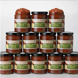 Pepper and Onion Relish Gift Pack