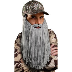 Duck Dynasty Si Beardhead Costume