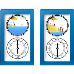Illustrated Tide Clock